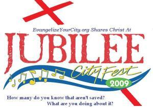 Jubilee Cityfest